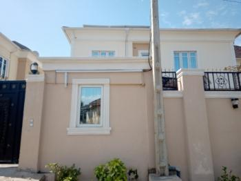 Tastefully Finished, New 3 Bedroom (all En Suite) Duplex, Millennium Estate (behind Ups), Gbagada Phase 1, Gbagada, Lagos, Semi-detached Duplex for Rent