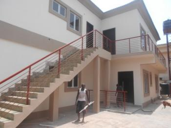 Newly Built and Tastefully Finished 4 (no) 3 & 2 Bedroom Flat with Bq   (corporate Tenant Needed), Off Providence Street, Lekki Phase 1, Lekki, Lagos, Flat for Rent