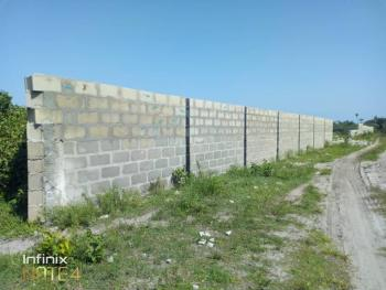 Excision in Progress, After Dangote Refinery., Ibeju, Lagos, Residential Land for Sale