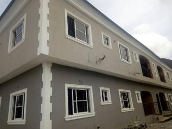 3 Bedroom Flat with All Rooms En Suite, Bashorun Town, Majek First Gate Lekki Epe Expressway Lekki Opposite Farapark Estate, Sangotedo, Ajah, Lagos, Flat for Rent