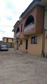 Clean 3 Bedroom Flat, Olowora, Ojodu, Lagos, Flat for Rent