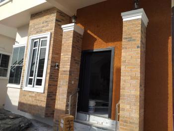 2 Units of Tastefully Finished Fully Detached 4 Bedroom  Duplex with a Bq, Title: Governors Consent, Ikota Villa Estate, Lekki, Lagos, Detached Duplex for Rent