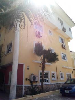 Luxury 5 Bedroom Terrace Duplex with Servant Quarters, Ikoyi, Lagos, Terraced Duplex for Rent