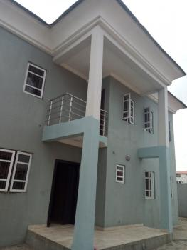4 Bedroom with 1 Room Bq with Fitted Air-conditioning Units in All Rooms, Phase 2, Gra, Magodo, Lagos, Detached Duplex for Rent