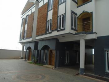 4 Bedroom Terraced Duplexes with 1 Room Bq and All Rooms En Suite, Off Jide Sawyer Street, Oniru, Victoria Island (vi), Lagos, Terraced Duplex for Sale