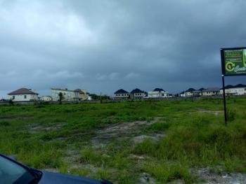 Estate Land  100 Percent Dry C of O, Sangoted Behind Shoprite.ajah., Sangotedo, Ajah, Lagos, Residential Land for Sale