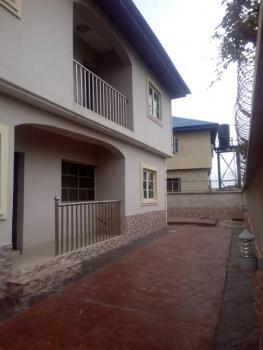 3 Bedroom Flat (ground Floor), Gra, Isheri North, Lagos, Flat for Rent