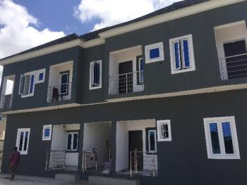Brand New Lovely 2bedroom Apartments with 3toilets, Lagos Business School, Olokonla, Ajah, Lagos, Flat for Rent