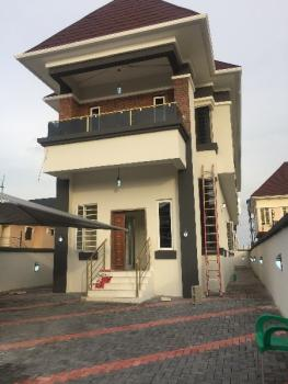 Brand New Lovely Irresistible Massive 5 Bedroom Fully Detached Duplex with Spacious Rooms and Fitted Kitchen with Bq, Divine Home, Thomas Estate, Ajah, Lagos, Detached Duplex for Sale