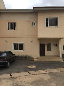 Three Bedroom Terraced Duplex for Sale, Base Line Estates, Mbora, Abuja, Terraced Duplex for Sale