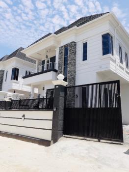 Luxury 4 Bedroom Duplex, Lekki Expressway, Lekki, Lagos, Detached Duplex for Sale