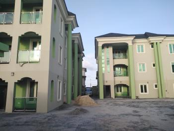 Luxury 3bedroom Flats with Excellent Parking Space at Lekki Phase 1 @700m, Lekki Phase 1, Lekki, Lagos, Block of Flats for Sale