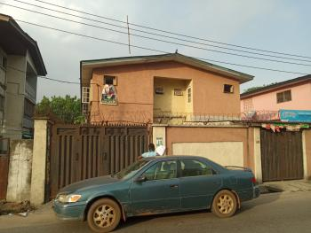 3 Bedroom Flat, Aina Eleko, Onigbongbo, Maryland, Lagos, Flat for Rent