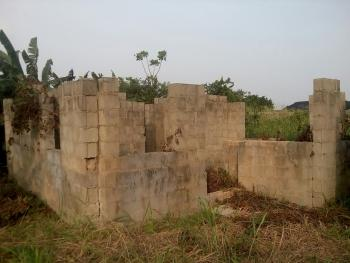 2 Bedroom, 1 Mini Flat and 1 Self Contain in Odokekere Ikorodu, Lagos. Make an Offer, Odo Kekere, Odogunyan, Ikorodu, Lagos, Odogunyan, Ikorodu, Lagos, Block of Flats for Sale