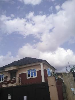 2bedroom Block of 4flat, Fola Agoro, Yaba, Lagos, Block of Flats for Sale