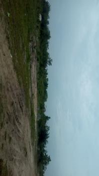 13 Hectares of Dry Land.beside *beachwood Estate* with Cofo, Beside *beachwood Estate*, Bogije, Ibeju Lekki, Lagos, Mixed-use Land for Sale
