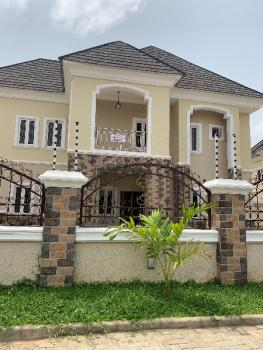 5 Bedroom Detached Duplex, Efab Metropolis, Karsana, Abuja, Detached Duplex for Sale