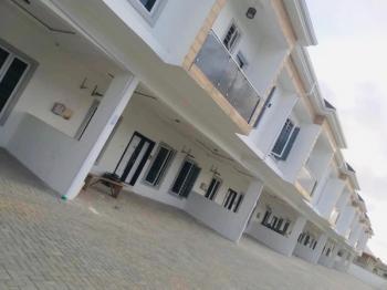 4 Bedroom Terrace Duplex, Orchid Road, Lekki Expressway, Lekki, Lagos, Terraced Duplex for Sale