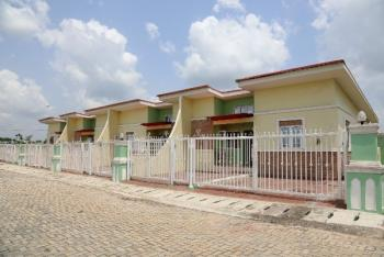 2 Bedroom Terrace Payable Within 2 Years, Central Park and Garden Kuje, Kuje, Abuja, Terraced Bungalow for Sale