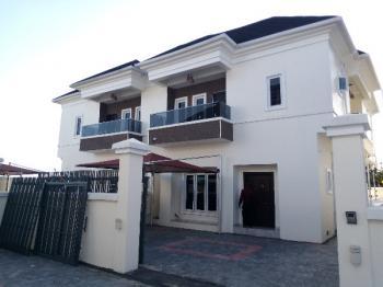 Brand New 4 Bedroom Detached Duplex, Ik0ta Villa Estate, Ikota Villa Estate, Lekki, Lagos, Semi-detached Duplex for Sale