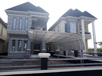 Brand New 5 Bedroom Detached Duplex, Lekki County Estate, Lekki Expressway, Lekki, Lagos, Detached Duplex for Sale