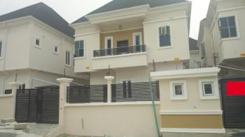Brand New and Tastefully Finished 5bedroom Detached Duplex with Bq, Chevy View Estate, Lekki, Lagos, Detached Duplex for Sale
