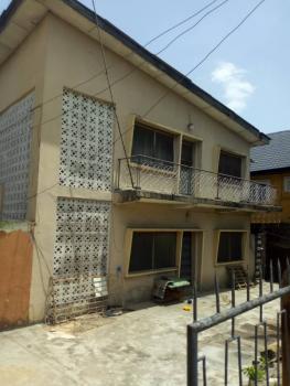 2bedroom Apartment, Abule Oja, Yaba, Lagos, Flat for Rent