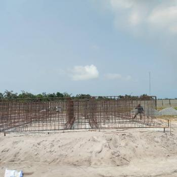 Commercial Land, Badore Road Before Co Operative Volla Bus Stop, Badore, Ajah, Lagos, Commercial Land for Sale