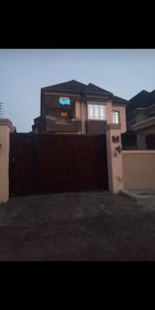 New 5 Bedrooms with Bq in Magodo Gra 2, Magodo 2, Gra, Magodo, Lagos, Detached Duplex for Sale