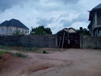 Two Plots of Land for Sale, New Owerri, Owerri, Imo, Mixed-use Land for Sale