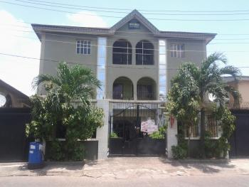 Clean 4bedroom Flat for Rent at River Valley Estate, River Valley Estate, Ojodu, Lagos, Flat for Rent
