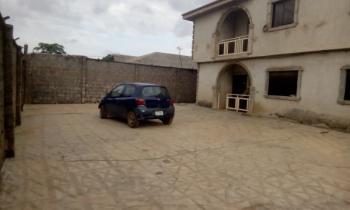 3 Bedroom Flat @ Oyotoro Str, Egan, Igando, Oyotoro Str, 12 Acres, Egan, Igando, Igando, Ikotun, Lagos, Detached Duplex for Rent
