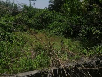 3100sqm Jv, Owukori, Alaka, Surulere, Lagos, Mixed-use Land Joint Venture