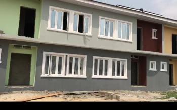 3 Bedroom Duplex, Oribanwa, Ibeju Lekki, Lagos, Detached Duplex for Sale