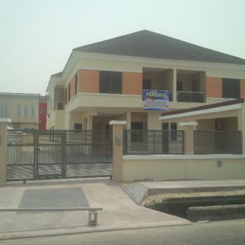Tastefully Finished Property, Pinnock Beach Estate, Osapa, Lekki, Lagos, Semi-detached Duplex for Sale