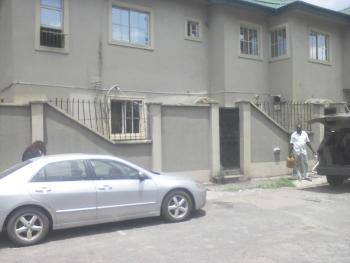a Storey Building Mini-flat 5bedroom, Olalade Odeyemi Close Within Ajao Estate, Anthony, Maryland, Lagos, Block of Flats for Sale