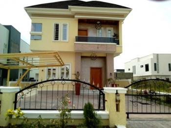 Luxury 5 Bedroom House with a Swimming Pool and Bq, Lekky County Homes, Lekki Phase 2, Lekki, Lagos, Detached Duplex for Sale
