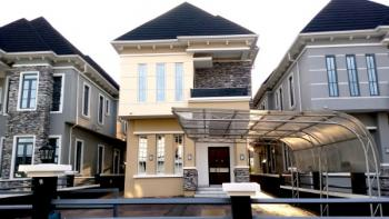 a 5 Bedroom Home with an Inverter and a Bq, Lekky County Homes, Lekki Phase 2, Lekki, Lagos, Detached Duplex for Sale