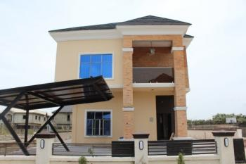 5 Bedroom Standalone Duplex with a Bq, Ikota, Lekki Phase 2, Lekki, Lagos, Detached Duplex for Sale