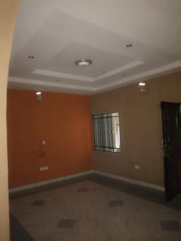 a Lovely Newly Built 2 Bedroom En Suit, Pop,fitted Kitchen Cabs, Interlocked Cpmd, Ground Floor, Costain, Yaba, Lagos, Flat for Rent