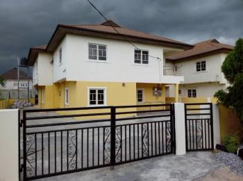 5 Bedroom Detached House for Sale in a Secure Estate. Just Pay and Pack in Riverview Estate, Opic, Isheri North Gra, River Valley Estate, Ojodu, Lagos, Detached Duplex for Sale