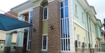 5 Bedroom Duplex House, Ikeja Gra, Ikeja, Lagos, Detached Duplex for Rent