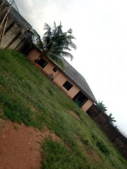 Very Decent 3 Bedroom Bungalow Setback on More Than Full Plot of Land, Off Capt David Road, Ayobo, Lagos, Detached Bungalow for Sale