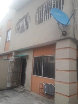 a Tastefully Renovated 3 Bedroom Flat with Modern Facilities, Soluyi, Gbagada, Lagos, Flat for Rent