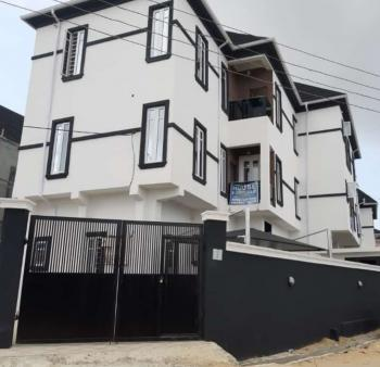 5 Bedroom Semi Detached Duplex with a Spacious Bq and Gateman House Going for 42m (negotiable) . Has Governors Consent., Behind Mega Chicken, Ikota Villa Estate, Lekki, Lagos, Semi-detached Duplex for Sale