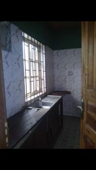 Spacious and Affordable Two Bedroom Flat Apartment at Ilaje Bustop Bariga, Ilaje Bus Stop Bariga, Bariga, Shomolu, Lagos, Flat for Rent