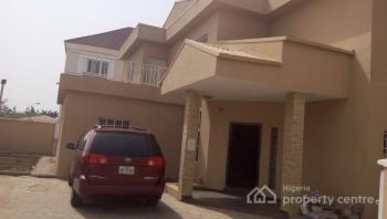 Tastefully Finished 5bedroom Detached House for Rent in Jabi, Jabi District Abuja, Jabi, Abuja, Detached Duplex for Rent