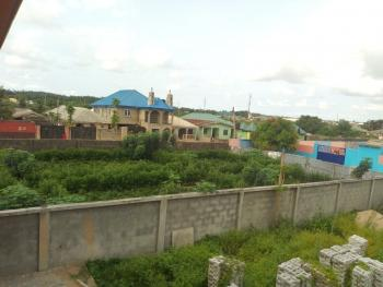 Fenced Plot of Land for Sale, Flourmill Corporative Estate, Magbon, Agbara, Magbon, Badagry, Lagos, Residential Land for Sale