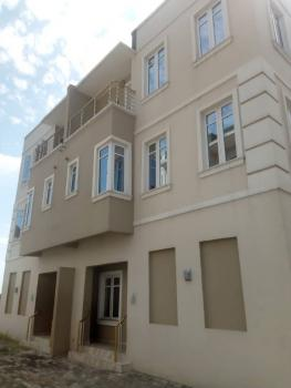 Top Notched Well Finished 5 Bedroom Terrace Duplex for Sale, Lekki Expressway, Lekki, Lagos, Terraced Duplex for Sale