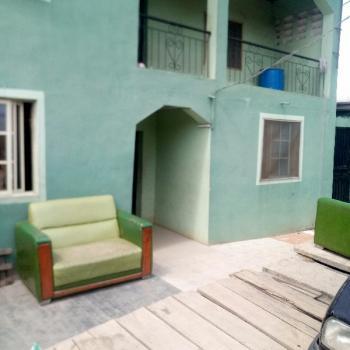 a Clean and Spacious Mini Flat @ Ilaje, Bariga, Lagos., Ilaje, Bariga, Shomolu, Lagos, Mini Flat for Rent